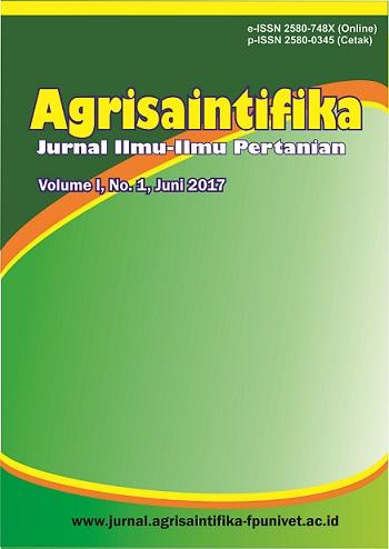 jurnal saintifika